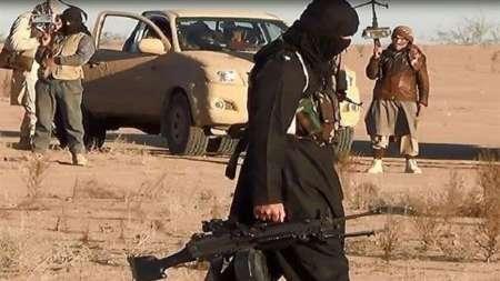 داعش حدود 100 تن را در اطراف تکریت ربودند