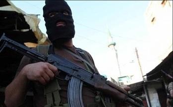 داعش به امیر خود هم رحم نکرد