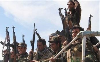 لحظه شماری برای فرار داعش از تکریت