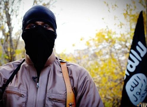 عامل انتحاری داعش در سامراء یک آمریکایی بود