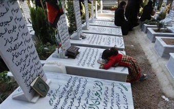 داعش در پی قتل عام شیعیان حمص