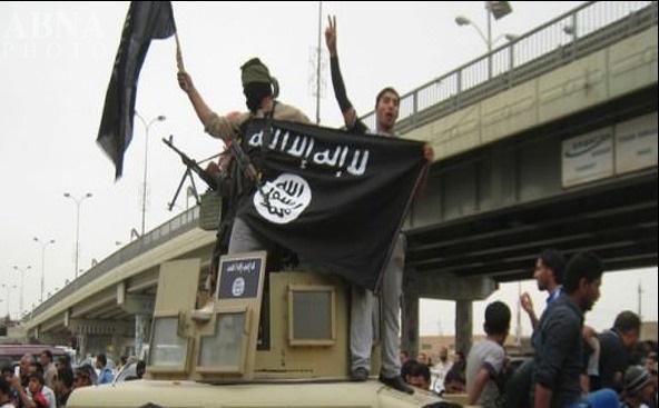 برقراری حکومت نظامی در شهر الرمادی