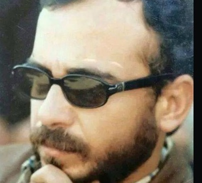 شهادت پسرعموی بشار اسد