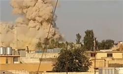 تخریب مسجد «فاطمه زهرا»