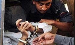 دستگیری مسئول ارشد داعش در بغداد
