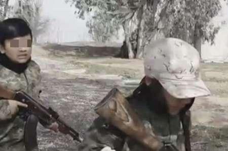 کودکان مالایی تروریست های آینده داعش