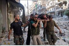 هلاکت یکی از فرماندهان داعش