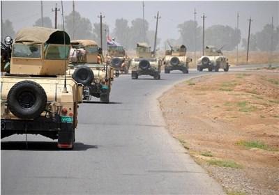 آغاز عملیات بزرگ آزادسازی الانبار
