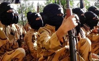 عملیات شستشوی مغزی از نوع داعش