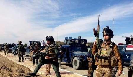عراق الرمادی را به کنترل کامل خود درآورد