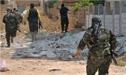 عقبنشینی «داعش» از یرموک