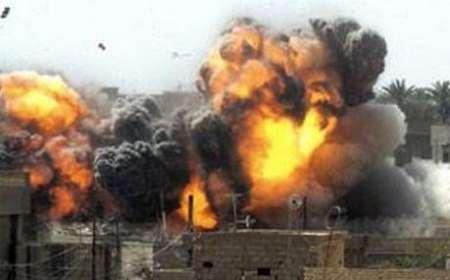 حمله داعش به ارتش عراق با گاز کلر