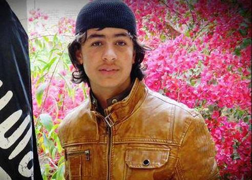 هلاکت پسرعموی ابوبکر البغدادی در عملیات انتحاری