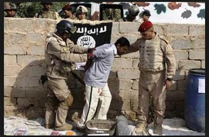 هلاکت 117 تروریست داعشی