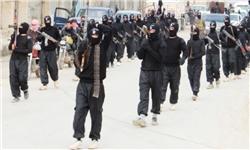 پلیس مخفی گروهک تروریستی داعش