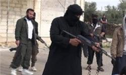 وزیر جنگ «داعش» کشته شد