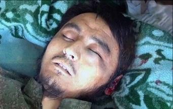 هلاکت تروریست چینی در سوریه