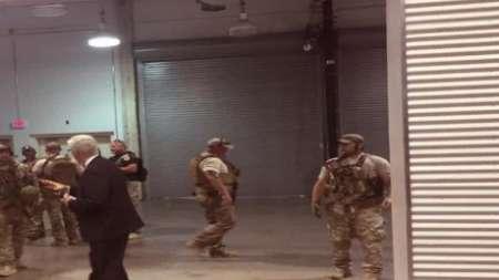 داعش در تگزاس