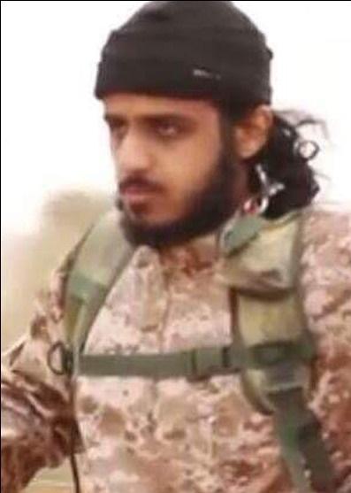 هلاکت جلاد سعودی داعش در سوریه