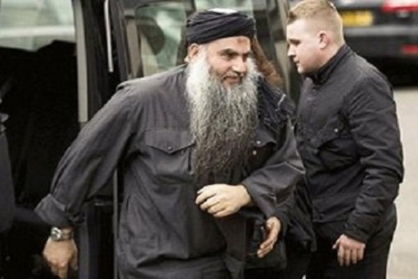 جایزه 20 میلیون دلاری آمریکا برای سرکردگان داعش