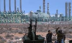 درگیری شدید در بزرگترین پالایشگاه نفت عراق