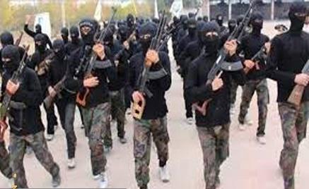 هشدار داعش به آمریکا