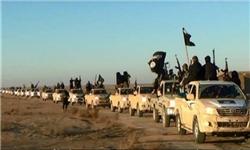 انتقال چند تن تسلیحات داعشی