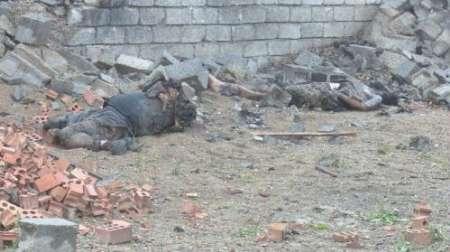 هلاکت مسئول آموزش داعشی ها