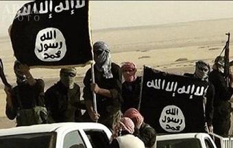 اشغال بخش اعظم شهر «رمادی» به دست داعش
