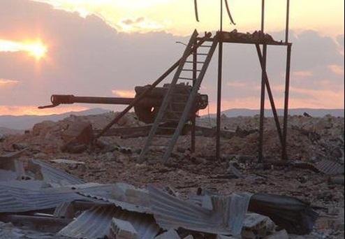 اشغال چاه گازی «الهیل» به دست داعش