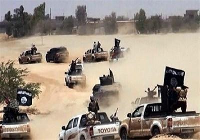 داعش مدعی تصرف کامل الرمادی شد