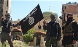 اعدام مردان «الرمادی» به دست داعش