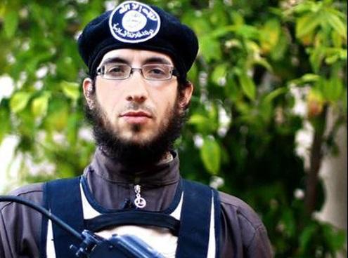 عضو آلمانی داعش به هلاکت رسید