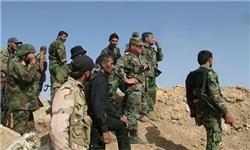 مهمترین پایگاه «داعش»در آستانه سقوط