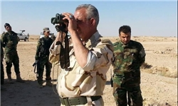 آمادهباش در کربلا پس از تهدیدات داعش