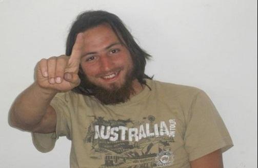 هلاکت تروریست برجسته انگلیسی به دست داعش