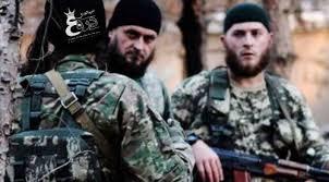 وزیر جنگ داعش به هلاکت رسید