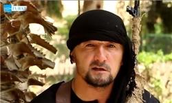 سرهنگ وزارت کشور تاجیکستان در جبهه داعش