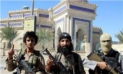 داعش 30 هزار تبعه خارجی دارد