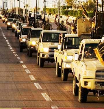 انهدام شبکه کمک مالی به داعش در کویت