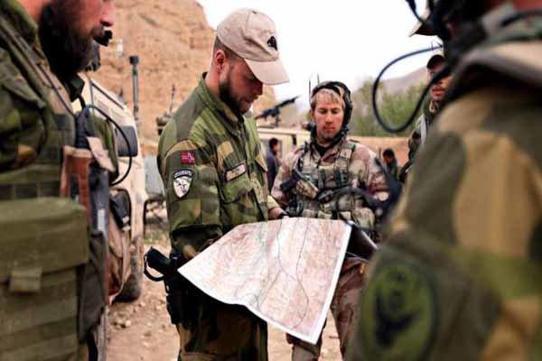 داعش نروژ را تهدید کرد
