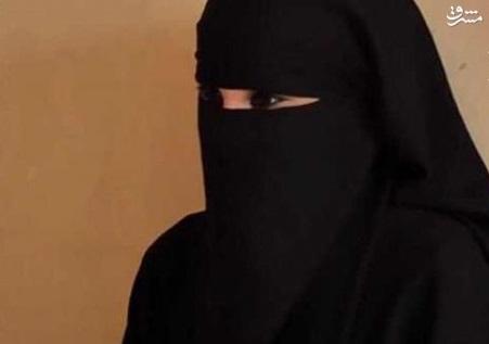 مأموریت جدید دختران انگلیسی داعش +عکس