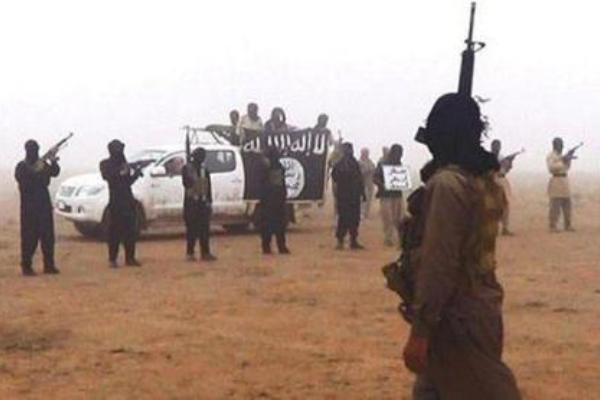 داعش به مرزهای ترکیه نزدیک شد