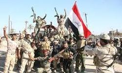 دستگیری قاضی شرعی داعش