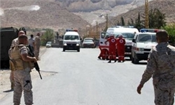 داعش آب را به روی ساکنان شرقی «الرمادی» بست
