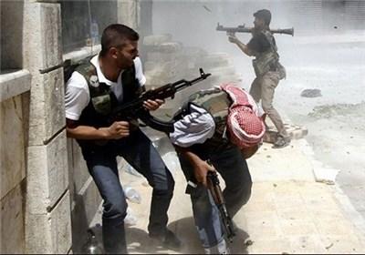 استفاده داعش از گاز کلر به عنوان سلاح