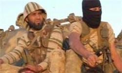 داعش 30 عنصر فراری خود را اعدام کرد
