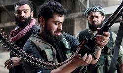 عقب نشینی «داعش» از اردوگاه «یرموک»
