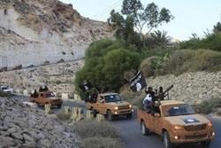 داعش در اندیشه ساخت بمب کثیف