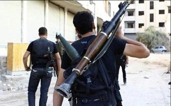 سقوط تیپ 52 ارتش سوریه